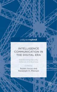Intelligence Communication in the Digital Era
