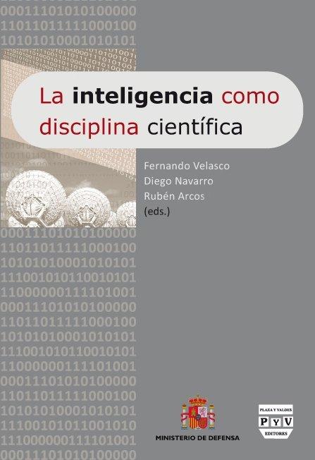 La inteligencia como disciplina científica