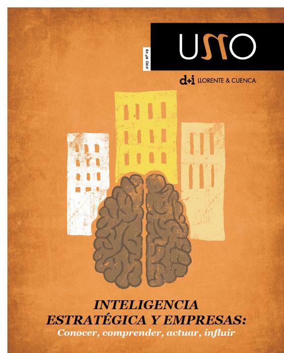 Rubén Arcos UNO (d+i LLORENTE & CUENCA)