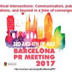 BCN PR Meeting #7