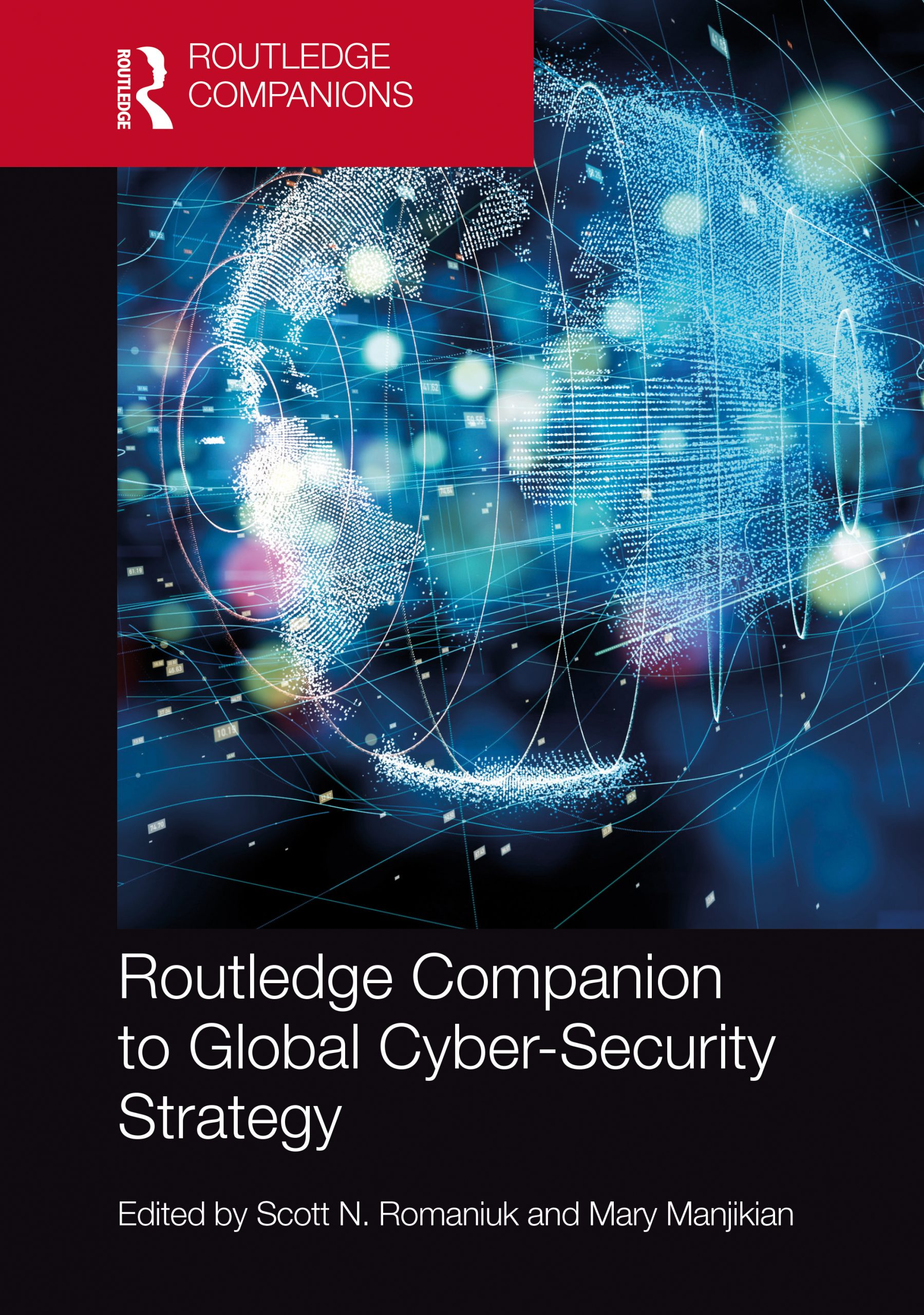 Routledge Companion Global Cyber Security Strategy
